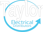 Taylor Electrical Distributors Logo