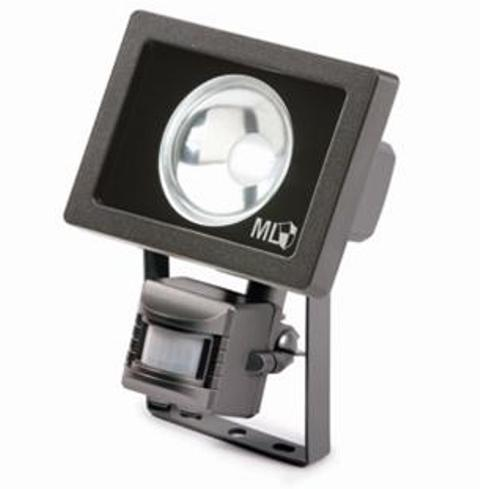 20 watt led ip44 pir floodlight